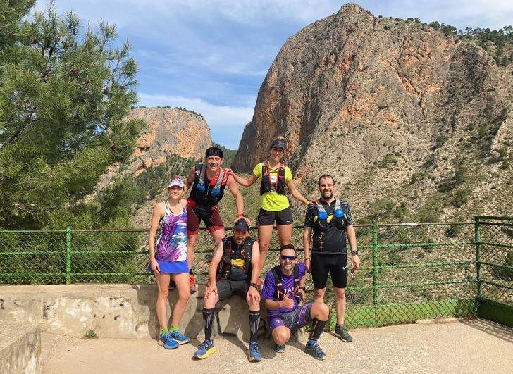 Nuevos trazados en las Rutas Deportivas Albacete para los amantes de la bicicleta