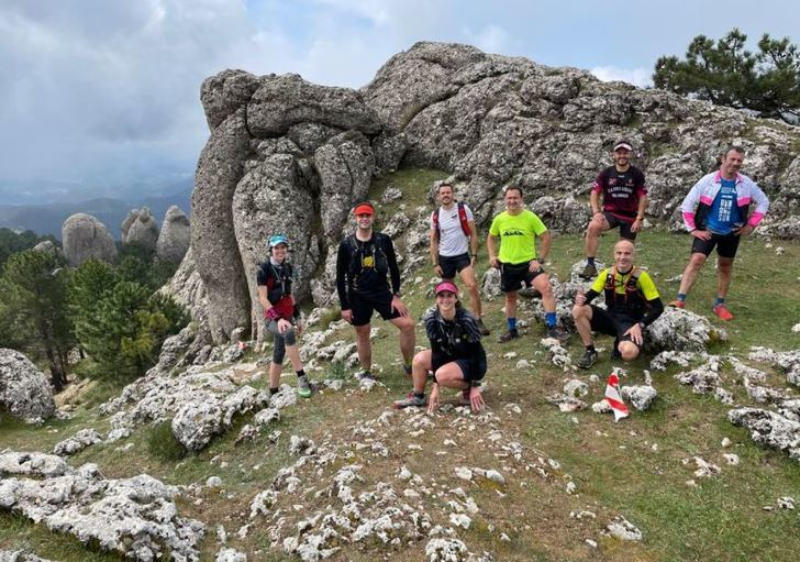 La zona de la sierra albaceteña, epicentro de las nuevas Rutas Deportivas Albacete