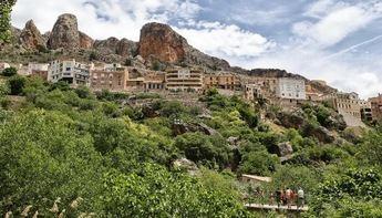 Dos nuevas citas en Ayna y Socovos cerrarán la primera parte de las rutas de senderismo de la Diputación de Albacete