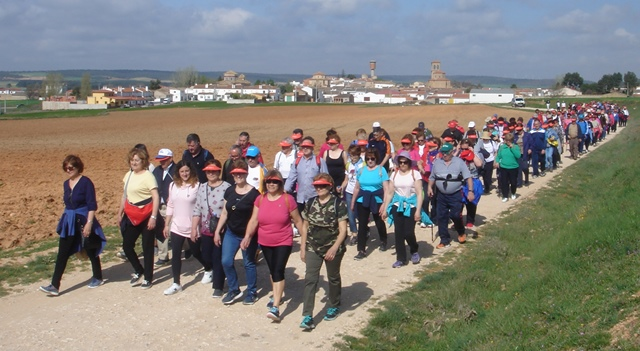 Abierto el plazo para solicitar las Rutas Senderistas del Gobierno de Castilla-La Mancha