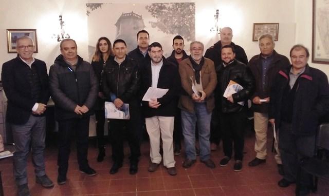 SACAM lucha porque se tenga en cuenta a 25 pueblos de las comarcas de Alcaraz y Campo de Montiel en el Plan Horizonte 2026