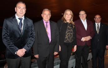 Celebrada la I edición de la Exaltación de la Saeta 'Ciudad de Albacete'