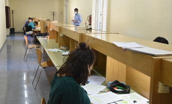 Las salas de estudio de la Posada del Rosario y los Depósitos del Sol reabren sus puertas a los albaceteños