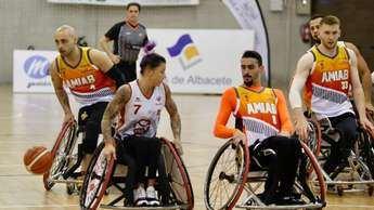 Apoyo del gobierno regional a los deportistas de Castilla-La Mancha que participan en las Paralimpiadas de Tokio 2020