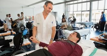 Satse Castilla-La Mancha entrega a Sanidad un proyecto de ley contra las agresiones