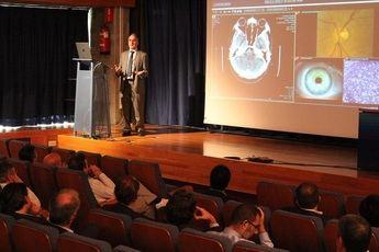 El proyecto 'Ykonos' ofrece a los facultativos del SESCAM herramientas avanzadas para agilizar el diagnóstico
