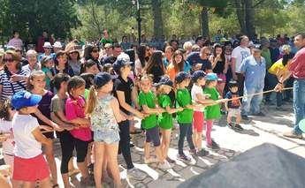 San Isidro Labrador se celebró en buena parte de la provincia de Albacete