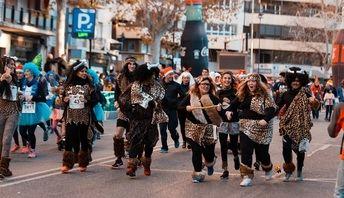 Las asociaciones sociosanitarias ya pueden solicitar en el IMD de Albacete las ayudas e las inscripciones de la San Silvestre