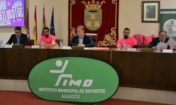 La San Silvestre de Albacete 2019 tendrá camiseta oficial en homenaje a la María Larios