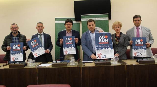La XV edición de la San Silvestre de Albacete puede llegar a los 5.000 participantes