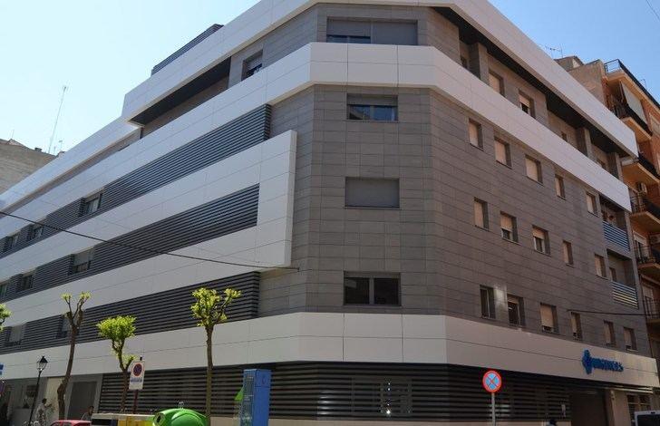 El personal de los hospitales Quirón Salud de Albacete han pasado test rápidos de coronavirus