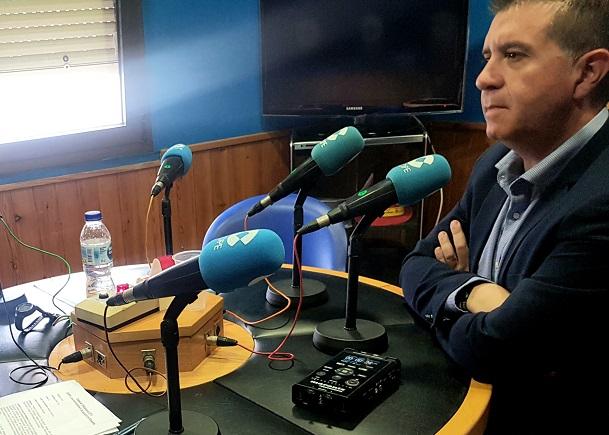 """Cabañero (PSOE): """"Poner en cuestión derechos que en este país creíamos consolidados sería muy peligroso para Castilla-La Mancha"""""""