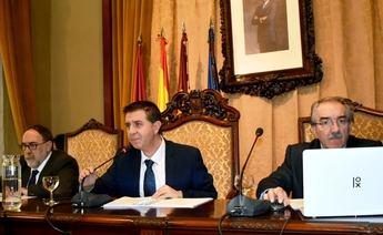 La Diputación de Albacete también se suma a la Red de Ciudades Españolas por el Clima