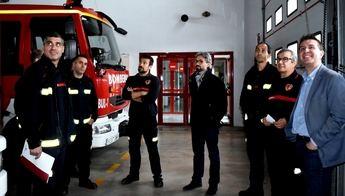 La Diputación de Albacete se plantea un plan plurianual para mejorar el SEPEI