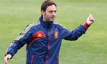 El albaceteño Santi Denia será el entrenador de la selección española sub-19