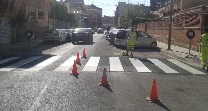 El Ayuntamiento de Albacete quiere mejorar la señalización del tráfico en la ciudad y sus pedanías