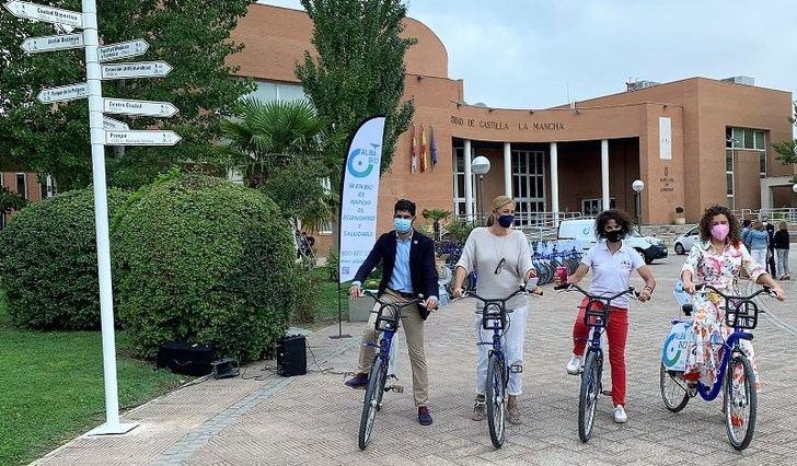 El Ayuntamiento de Albacete agradece a la UCLM que se sume a la Semana de la Movilidad