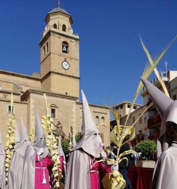Asamblea de las Cofradías y Hermandades de Semana Santa de Hellín