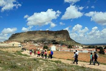 Peñas de San Pedro y Madrigueras celebran dos nuevas citas con el senderismo este fin de semana