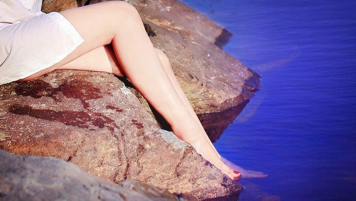 Descubre el mejor tratamiento para las piernas cansadas