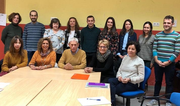 La Junta activa un servicio itinerante en la provincia de Albacete para atender a personas con discapacidad