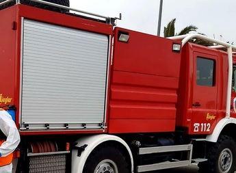Fallece un motorista tras chocar con un turismo en Castellar de Santiago (Ciudad Real)