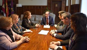 130.000 personas atendidas en Castilla-La Mancha en el sistema de servicios sociales de atención primaria