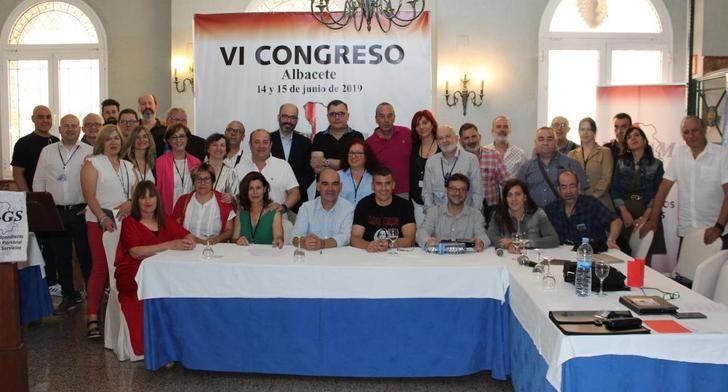 La Junta de Castilla-La Mancha seguirá la senda recuperación de recursos humanos en el SESCAM