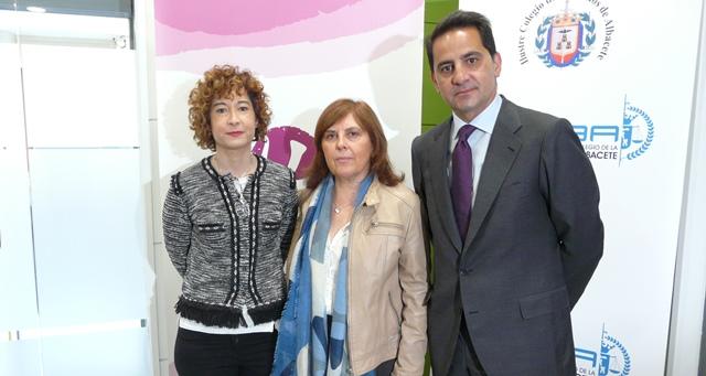 Inaugurado en Albacete el V Encuentro de Psicología y Derecho