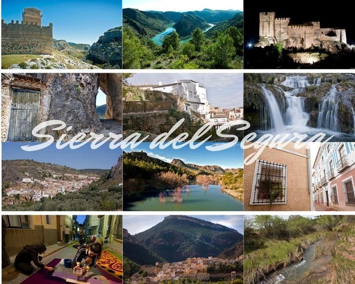 Apoyo de la Diputación de Albacete a las asociaciones de la provincia del sector turístico