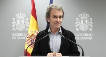 Continúa el aumento del coronavirus en España, ya hay 8.794 infectados y 297 muertos