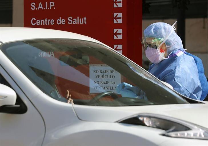 Un sindicato de enfermería denuncian ante Inspección la falta de protección ante el coronavirus