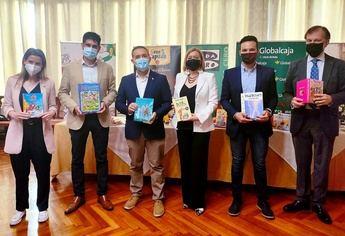 La Diputación de Albacete no falta a su cita con la iniciativa educativa solidaria 'Sonrisas de Cuento'