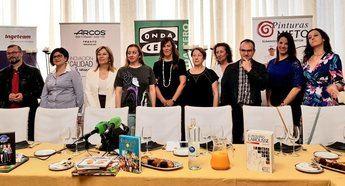 La Diputación de Albacete se suma a la iniciativa solidaria 'Sonrisas de Cuento'