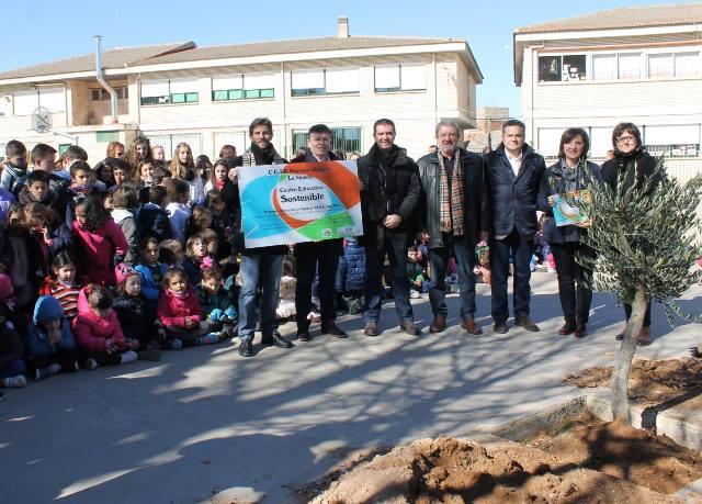 El programa de la Agenda Escolar 21 de Albacete opta a un premio de la UNESCO para el desarrollo sostenible