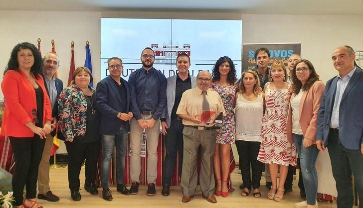 Los paisajes, cultura, gastronomía y tradiciones de Socovos, en la despedida del stand de la Diputación de Albacete