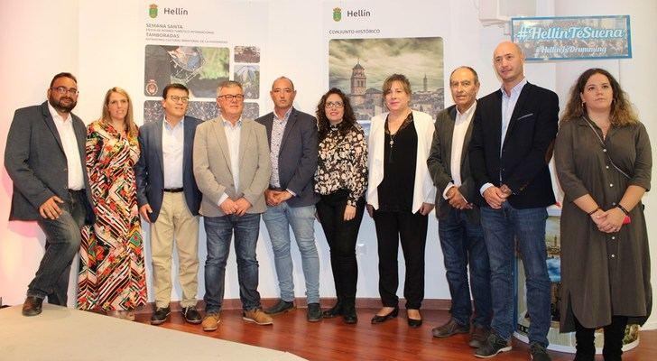 El Tolmo de Minateda, en Hellín (Albacete), tiene ya una media de 1.000 visitantes al mes
