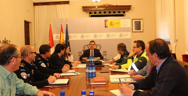 Baja un 40% el número víctimas mortales en accidentes de tráfico en Albacete