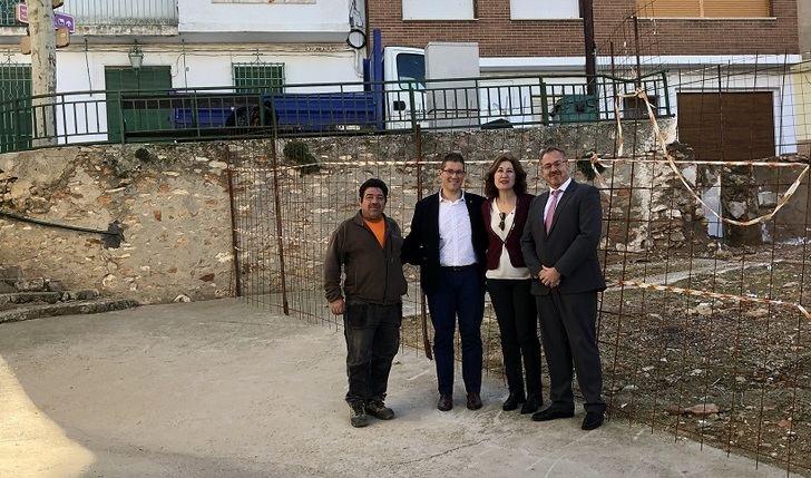 La Junta aprueba la creación de suelo dotacional para una biblioteca y un consultorio en Carcelén (Albacete)