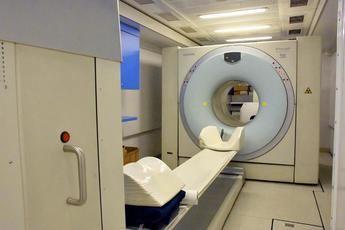 Comienza la instalación del TAC de simulación de Oncología Radioterápica del Hospital de Toledo