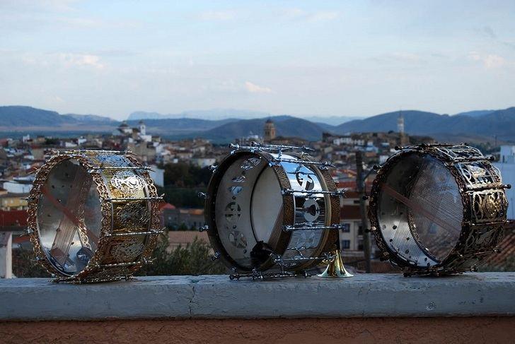 Ampliado el plazo para presentar trabajos al XIX Concurso de Fotografía 'El tambor en Hellín y en el Mundo'