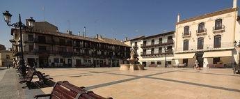 Puede ir 3 años a la cárcel por intentar secuestrar a una niña de 6 años en las fiestas de Tarazona de la Mancha (Albacete)
