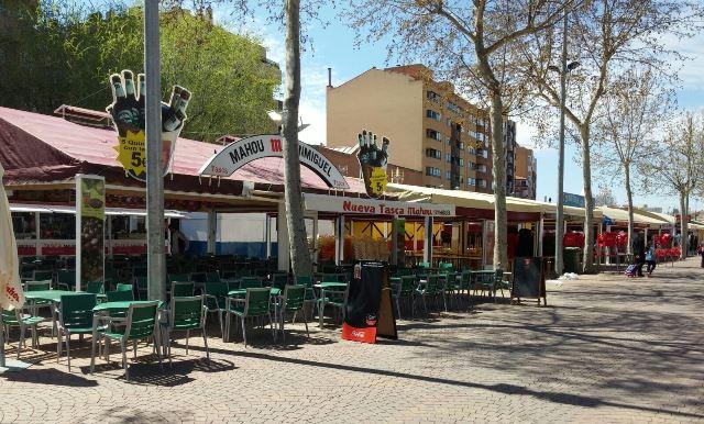 Las Tascas se despiden esta temporada a las puertas de la No Feria de Albacete