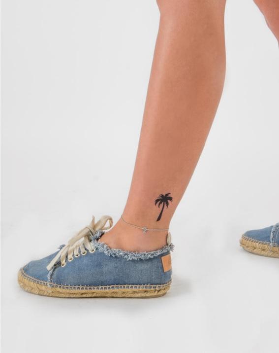 TATTOOW: El primer tatuaje temporal que dura dos semanas
