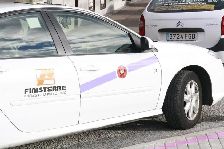 La estrategia de transporte bajo demanda en Castilla-La Mancha avanza con programas piloto