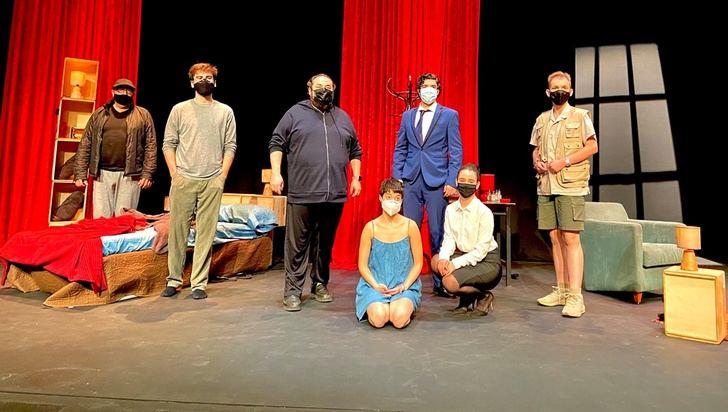 Cinco jóvenes de Albacete ganan la II edición del Concurso de Artes Escénicas 'Creación Joven'