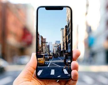 La consola más utilizada es el Smartphone