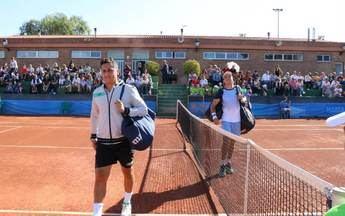 El tenis de calidad vuelve con la disputa en septiembre de la edición 36 del Ciudad de Albacete