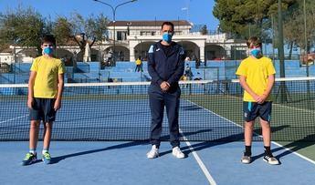 La Liga de Jóvenes Promesas de Tenis se disputará este año en cuatro fases, en CT Albacete, Tiro Pichón, La Roda y CT Hellín