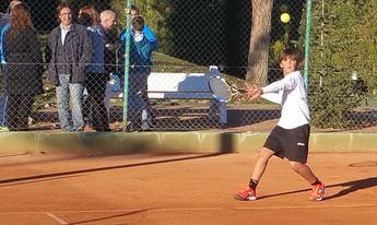El día 17 se inicia la VIII edición del Open Mercedes, en el Club de Tenis Albacete